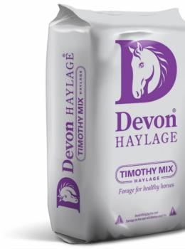 Devon Haylage Timothy Mix