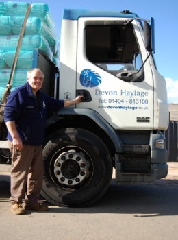 buy devon haylage